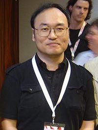 Detective Conan autor