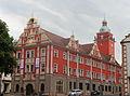 Gotha Historisches Rathaus 2015-08 --2.JPG
