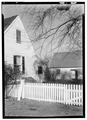 Governor John Page House, Palace Green vicinity, Williamsburg, Williamsburg, VA HABS VA,48-WIL,10-1.tif