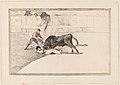 Goya - La desgraciada muerte de Pepe Illo en la plaza de Madrid.jpg
