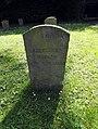 Grabstein auf dem Soldatenfriedhof Ittenbach - Зинченко, Александр Морков, Петр Ценлавов.jpg