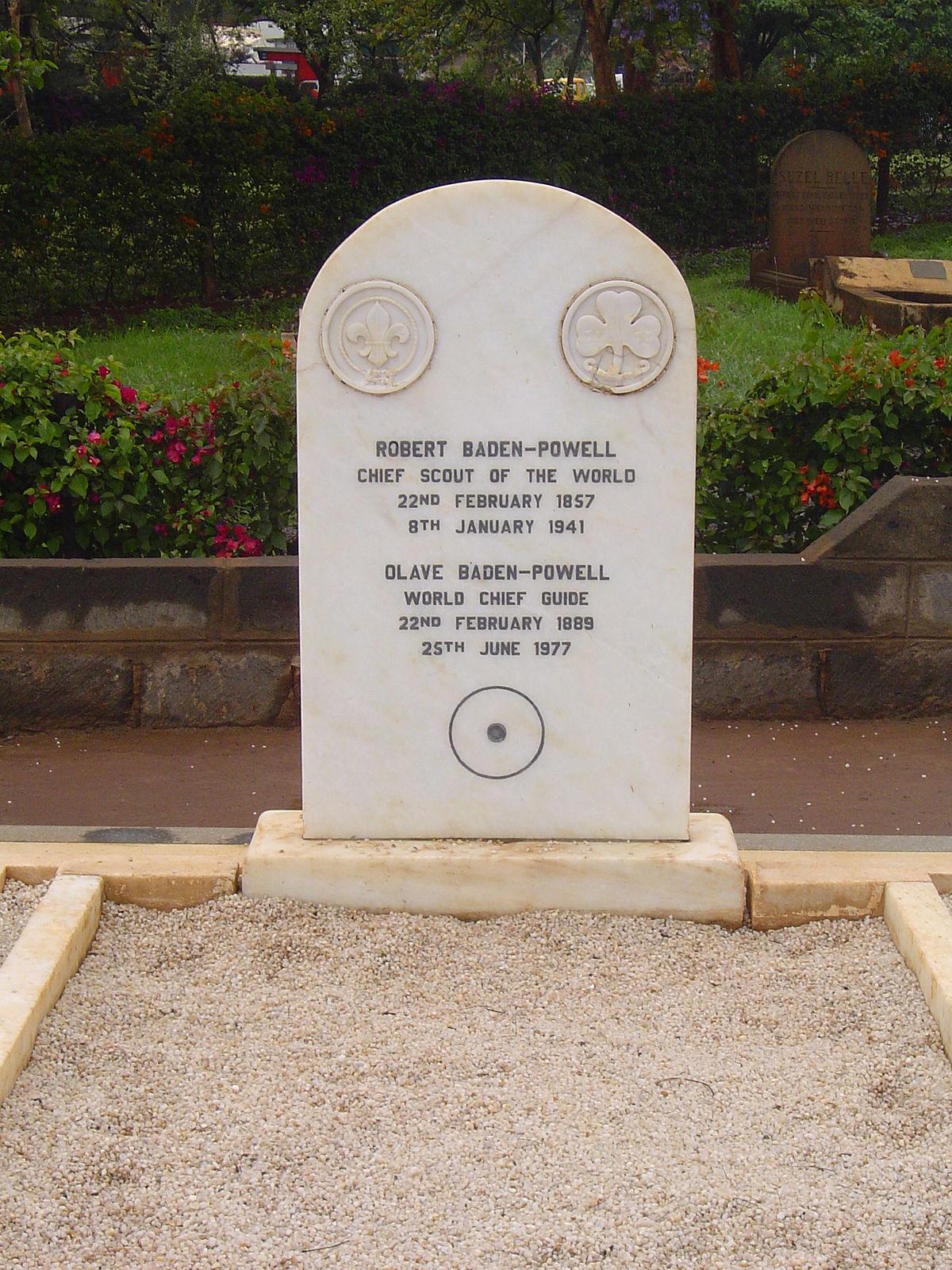 Graf Baden Powell