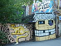 Graffiti in Yekaterinburg 05 aug 2012 take 02.JPG