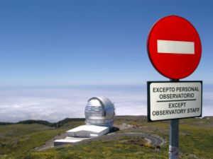 Gran Canaria Telescope