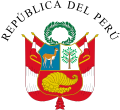 Grand Seal of the Republic of Peru
