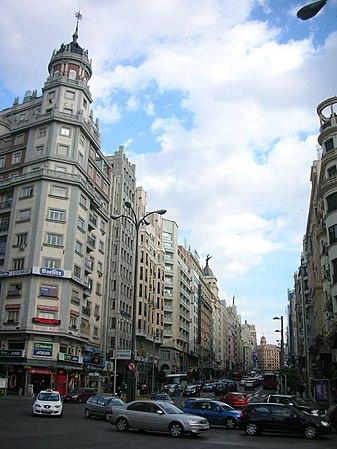 Gran Vía (Madrid) 08.jpg