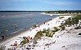 Grand Beach, Lake Winnipeg, Manitoba (330162) (9441671297).jpg
