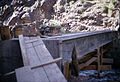 Grand Canyon Flood of 1966 Bright Angel Canyon 2460 - Flickr - Grand Canyon NPS.jpg
