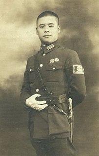 Hu Kexian Chinese general