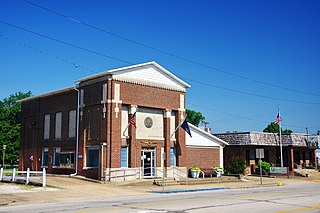 Grandview, Indiana Town in Indiana, United States