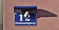 Graumanngasse 12 - house number.jpg