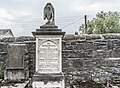 Grave of Thomas Henry Kane and Annie Victoria Kane at Mount Jerome Cemetery -1070148 (20709665953).jpg