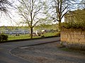 Gravel walk near the Royal Crescent - geograph.org.uk - 2366154.jpg