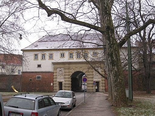Graz I Innere Stadt Paulustor