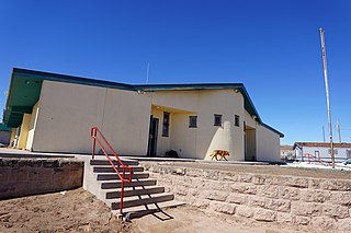 Greasewood, Arizona CDP in Arizona, United States