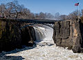 Great Falls of the Passaic River March 2010.jpg