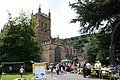 Great Malvern Priory Fete - geograph.org.uk - 508519.jpg