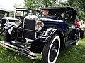 Greenfield Village Old Car Show (9707255109).jpg