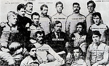 Western Pennsylvania Professional Football Circuit Wikipedia