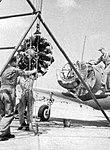 Greenville Army Airfield - Vultee BT-13 Engine Change.jpg