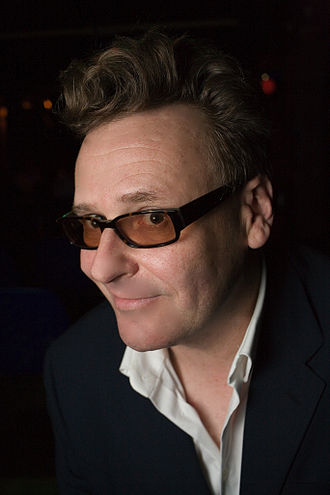 Greg Proops - Official image of Greg Proops in 2007