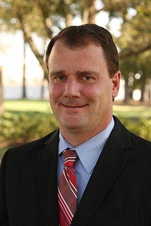 English: Greg Davis, Mayor of Southaven, Missi...