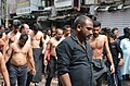Grief of yore and gore-Muharram procession in Hyderabad. 03.jpg