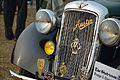 Grille - Austin - 1937 - 10 hp - 4 cyl - Kolkata 2013-01-13 3037.JPG