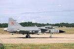 Gripen Swedish Air Force (27908284501).jpg