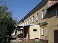 Grochowska 272 - Instytut Weterynarii – oficyna wschodnia 2011 (2).JPG