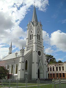 Grodno, Luteran Church.JPG