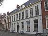 foto van Museumhuis Groningen
