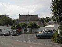 Grotenberge - Zottegem - Museum voor folklore - voormalige pastorie.jpg