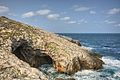 Grotta delle Rondinelle - San Domino Island, Tremiti, Foggia, Italy - Agust 22, 2013 02.jpg