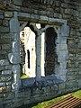Ground Floor Window in the Gatehouse - geograph.org.uk - 1226829.jpg