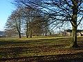 Grounds, Ewelme Park - geograph.org.uk - 1082195.jpg
