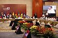 Guayaquil, Inauguración de XII Cumbre de Presidentes ALBA - TCP a cargo del señor Presidente de la República del Ecuador, Rafael Correa Delgado (9404110836).jpg