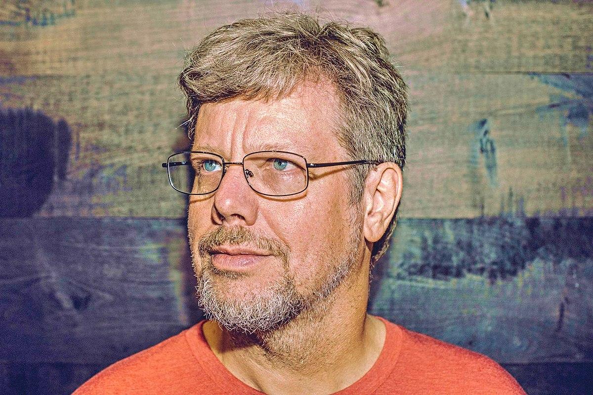 Guido van Rossum - Wikipedia