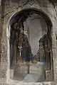 Gumusler Monastery Main apse 1147.jpg