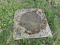 Hénin-Beaumont - Fosse n° 2 - 2 bis des mines de Dourges, puits n° 2 bis (C).JPG