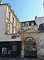 Hôtel d'Hercule, 7 rue des Grands-Augustins (Paris, 6e) 2.jpg