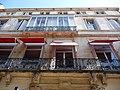Hôtel de Bénézet (Montpeller) - Façana.jpg
