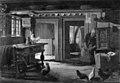 H.J. Hammer - En bondestue - KMS548a - Statens Museum for Kunst.jpg
