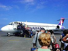 Kona International Airport - Wikipedia