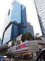 HK 九龍灣 Kln Bay in December 2018 SSG 02 Lam Fung Street Exchange Tower Wang Tai Road.jpg