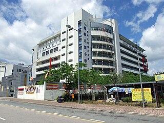 「雙非」學童來港讀書,北區學校首當其衝。 (圖片:Chong Fat@Wikimedia)