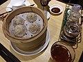 HK CWB Times Square basement mall 翡翠拉麵小籠包 Crystal Jade La Mian Xiao Long Bao food August 2018 SSG 01.jpg