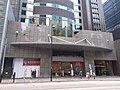 HK SW 上環 Sheung Wan 德輔道中 189 Des Voeux Road Central Li Po Chun Chamber Tower shops January 2020 SSG.jpg