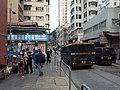HK SYP 西環 Sai Ying Pun 第三街 Third Street 正街 Centre Street 佳寶食品超級市場 Kai Bo Food Supermarket January 2021 SS2 03.jpg