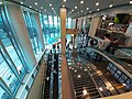 HK TKL 調景嶺 Tiu Keng Leng 彩明商場 Choi Ming Shopping Centre mall interior October 2019 SS2 02.jpg